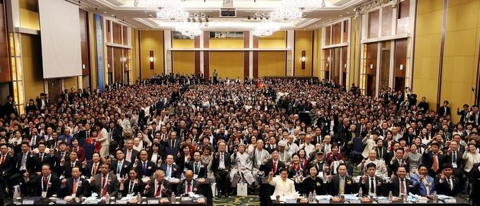 「地球村戦争終息平和宣言文(DPCW)」公表二周年記念行事.jpg